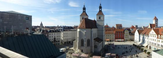Evang.-Luth. Pfarramt Neupfarrkirche Regensburg